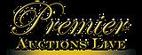 Premier Auctions Live